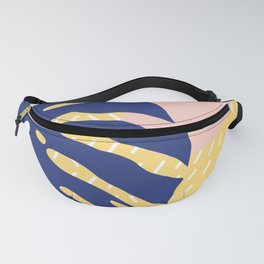 Who loves the sun Fanny Pack