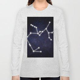 SAGITTARIUS Long Sleeve T-shirt