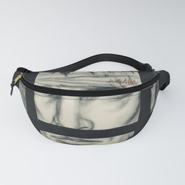 Nostalgie help! join the ranks of the mopr. 1928 Fanny Pack