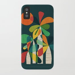 Palma iPhone Case