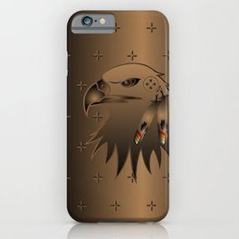 Eagle Nation iPhone Case