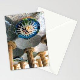 Gaudi Series - Parc Güell No. 2 Stationery Cards