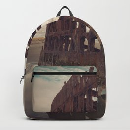 Shipwrecked - The Peter Iredale Backpack