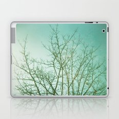 Cold Light Laptop & iPad Skin