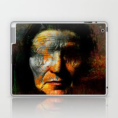 The oracle of Delphes 2 Laptop & iPad Skin