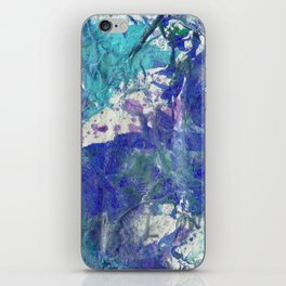 High Tide iPhone Skin