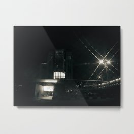 Baltic Metal Print