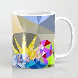 The Manger II Coffee Mug