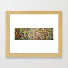Pallet nº1 Framed Art Print