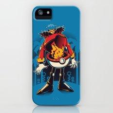 Gotta Crush 'Em All iPhone (5, 5s) Slim Case