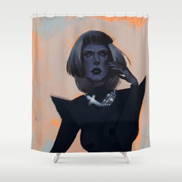 The FM Shower Curtain