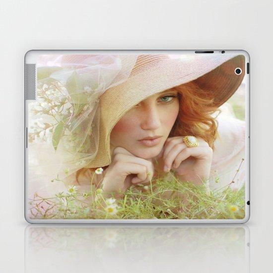 Sophie Laptop & iPad Skin