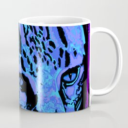 Ocelot Coffee Mug
