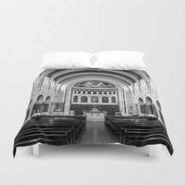 St. Peter & Pauls Duvet Cover