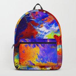Jel Backpack
