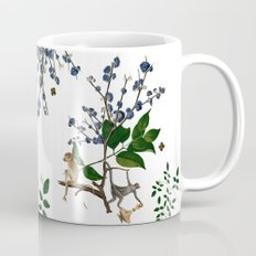 Monkey World: Apy and Vinnie Coffee Mug