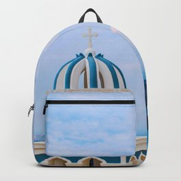 Church with a view Backpack