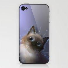 Peper iPhone & iPod Skin