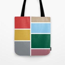 moda v.2 Tote Bag