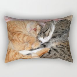 Nap Buddies Rectangular Pillow