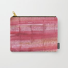 Red fractals Carry-All Pouch