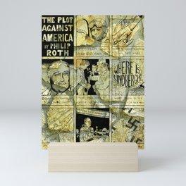 Roth Plot Mini Art Print