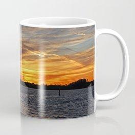 Changes on the Caloosahatchee I Coffee Mug