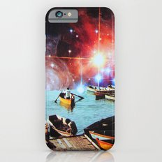 I need a friend with a boat iPhone 6s Slim Case