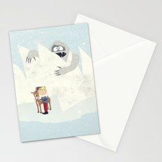 Douse the Light Stationery Cards