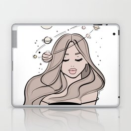 Little Dreamer Laptop & iPad Skin
