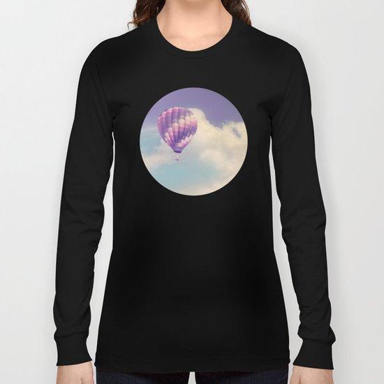 BALLOON FLIGHT Long Sleeve T-shirt