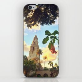 Balboa Dream iPhone Skin