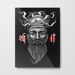 Winya No. 122 Metal Print