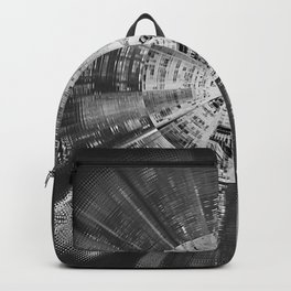 Downtown perspective Backpack