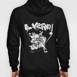 El Vegano! Hoody