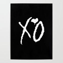 XO'LOGO Poster