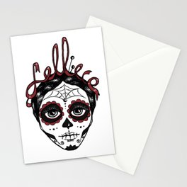Lelleco Stationery Cards