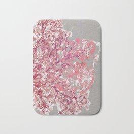 Coral * Bath Mat