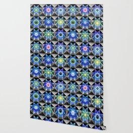 Composite Girih Wallpaper