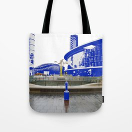 Real or Fake? Tote Bag
