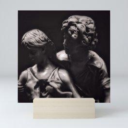 Romeo and Juliet Mini Art Print