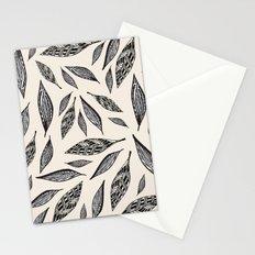 BOHO FEATHERS  Stationery Cards