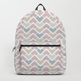 Speckled Spring Backpack