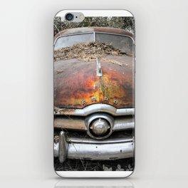 American Classic iPhone Skin