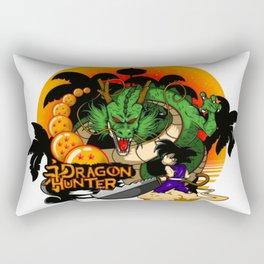 SHENRON Rectangular Pillow
