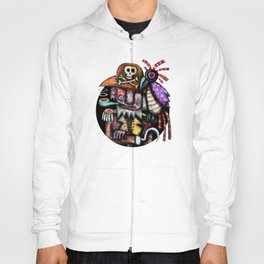 Old Pirate Hoody