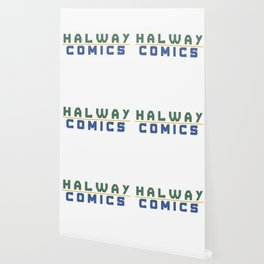 Halway Comics Wallpaper