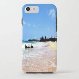 dicky ship iPhone Case