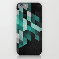 dryma mynt Slim Case iPhone 6