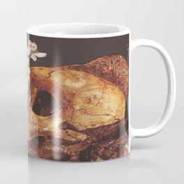 life in death Mug
